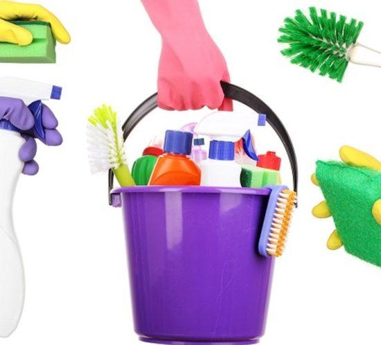 pulizie prodotti