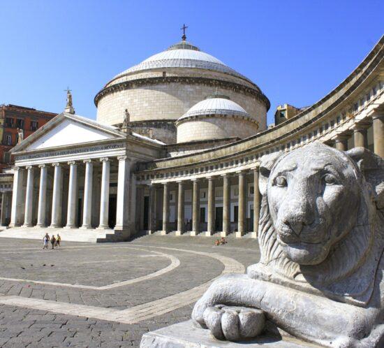 napoli e i suoi musei