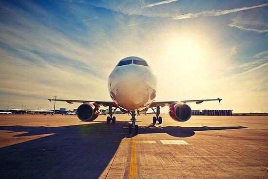 stefano tudisco servizio di transfer aeroportuale con conducente